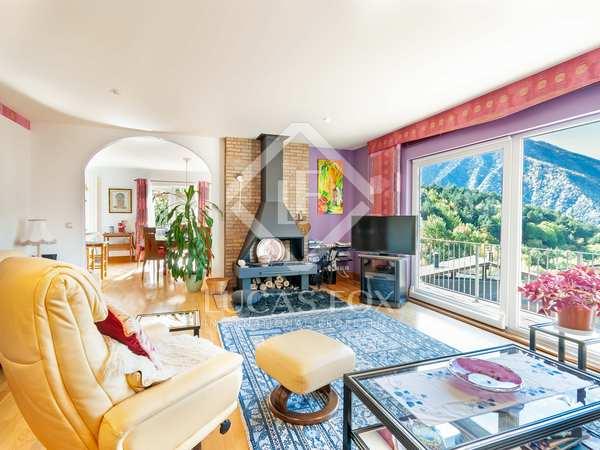 550m² House / Villa for sale in La Massana, Andorra