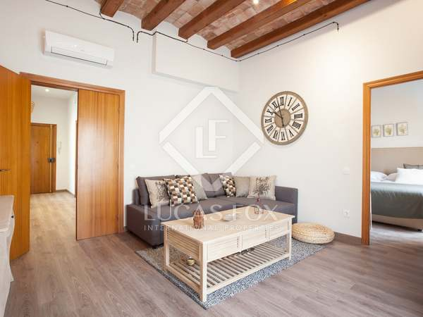 90m² Apartment for rent in Eixample Right, Barcelona