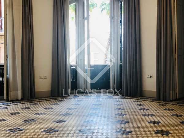 142m² Apartment for sale in Centro / Malagueta, Málaga