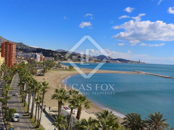 175m² Apartment for sale in East Málaga, Málaga