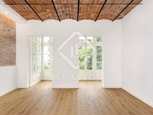 138 m² apartment for rent in Eixample Left, Barcelona