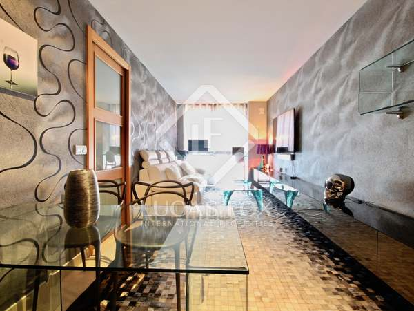 63m² Apartment for sale in Andorra la Vella, Andorra