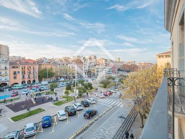Pis de 170m² en venda a Barri Vell, Girona