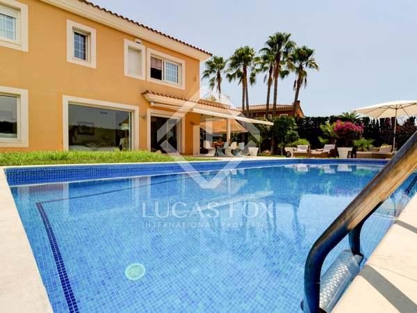 391m² House / Villa for sale in Urb. de Llevant, Tarragona