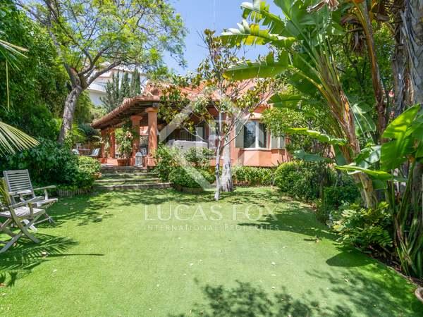 381m² House / Villa for sale in East Málaga, Málaga