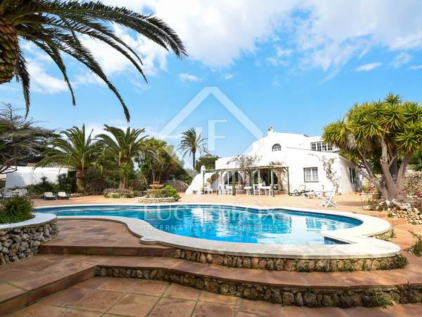 742m² Country house for sale in Maó, Menorca