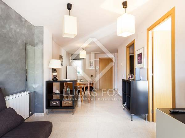 63m² Apartment for sale in Sitges Town, Sitges