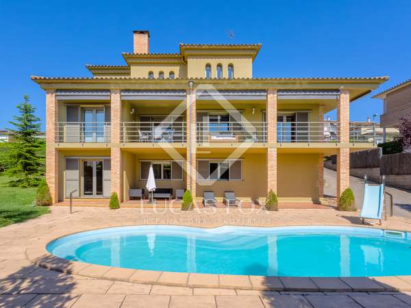 House for sale in Montjuic, Girona
