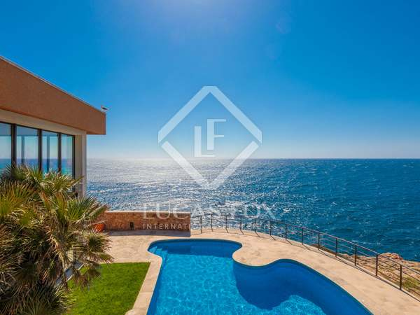 735m² House / Villa for sale in Sant Feliu de Guíxols - Punta Brava