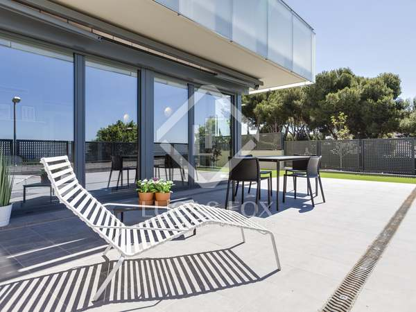 257m² House / Villa with 77m² garden for sale in Teià