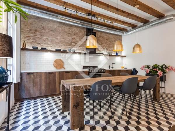 101 m² apartment for sale in El Born, Barcelona