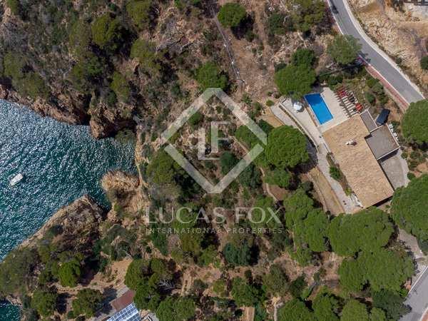 Huis / Villa van 401m² te koop in Sant Feliu, Costa Brava