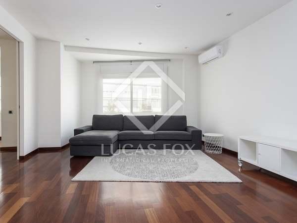 Piso de 110 m² en alquiler en Sant Gervasi - Galvany