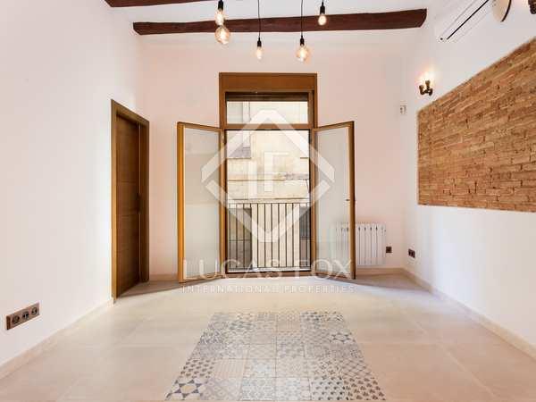 62 m² apartment for sale in El Raval, Barcelona