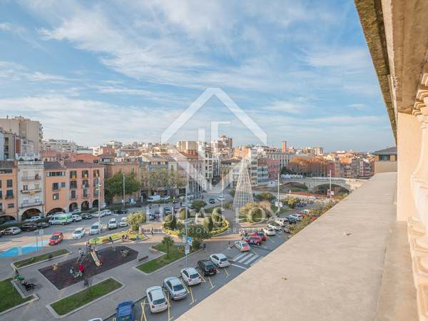 Àtic de 270m² en venda a Barri Vell, Girona