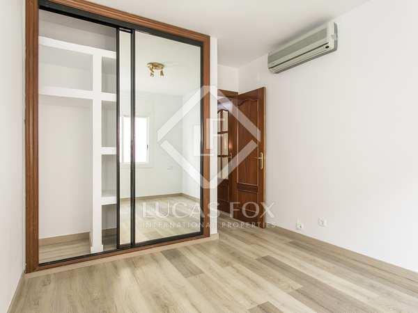 Piso de 110 m² en alquiler en El Putxet, Barcelona