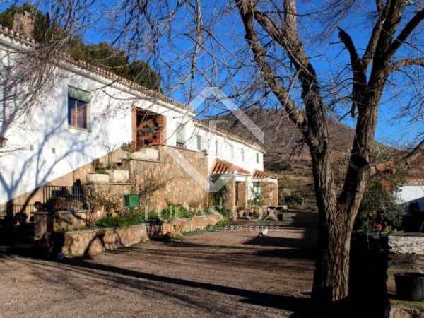 1,200m² Gård/Lantfastighet till salu i Granada, Andalusien
