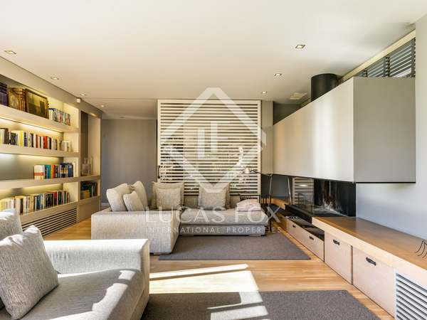 Huis / Villa van 423m² te koop met 496m² Tuin in Sarrià