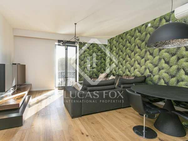 95m² Apartment for rent in El Born, Barcelona