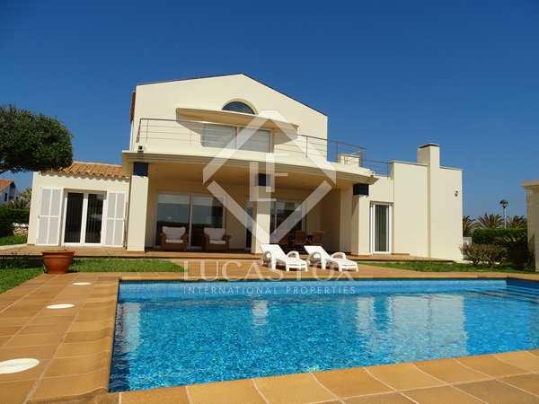349m² House / Villa for sale in Ciudadela, Menorca