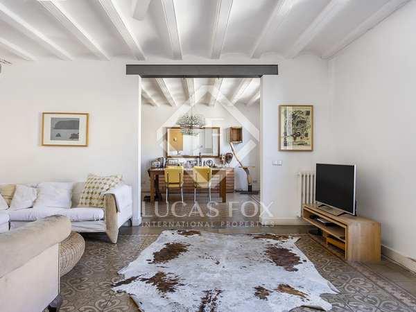 185m² Apartment for sale in Gótico, Barcelona