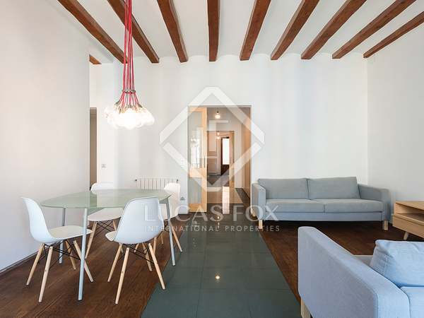 145m² Apartment for rent in El Raval, Barcelona