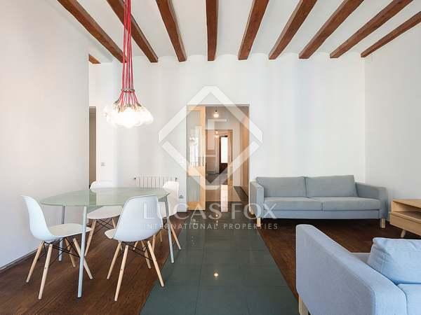 Квартира 145m² аренда в Раваль, Барселона