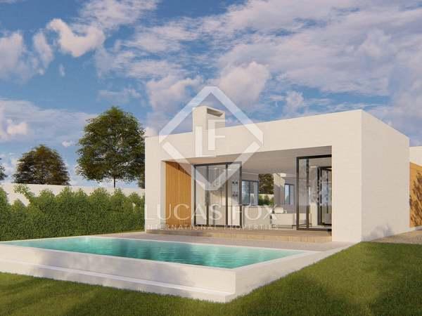 Casa / Villa de 150m² en venta en S'Agaró Centro