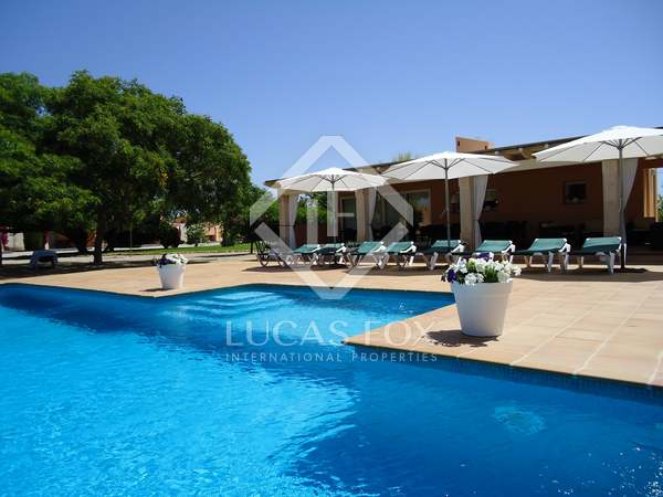 750m² Country house for sale in Menorca, Spain