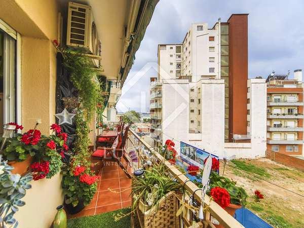 96m² Apartment with 8m² terrace for sale in Vilanova i la Geltrú