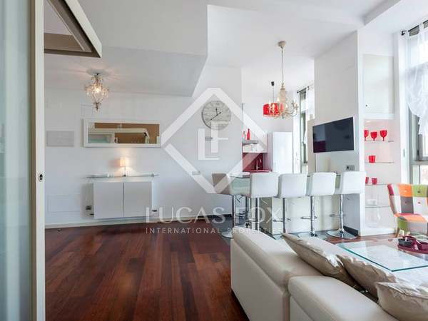 59 m² apartment for sale in Gótico, Barcelona