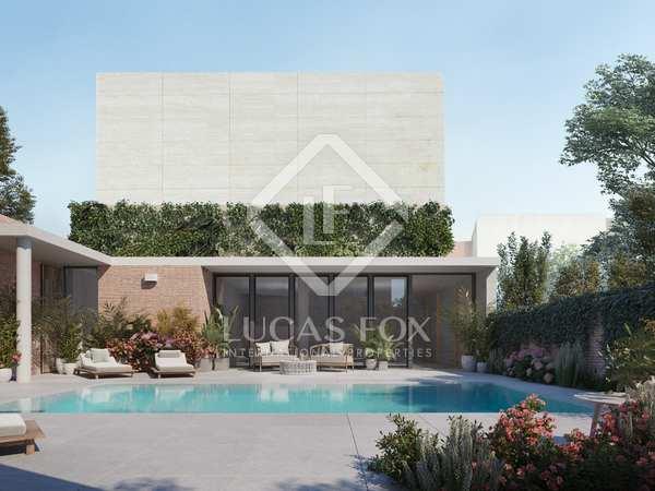 Piso de 100 m² con 23 m² de terraza en venta en Sant Cugat