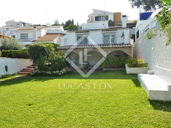 230m² House / Villa for sale in East Málaga, Málaga