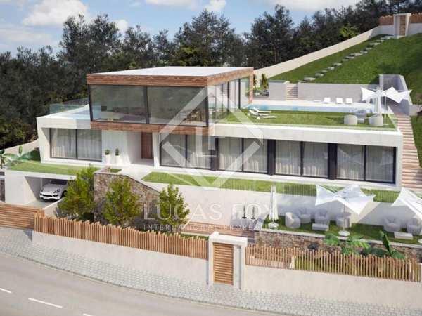 500m² House / Villa for sale in Santa Eulalia, Ibiza