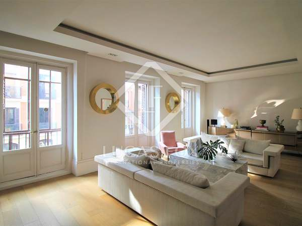 250 m² apartment for sale in Justicia, Madrid