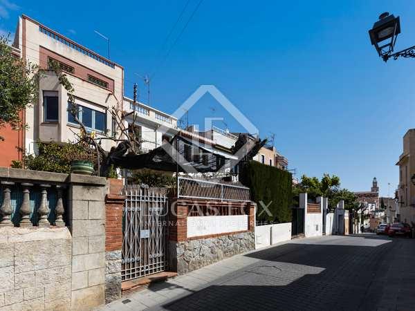 284m² House / Villa for sale in El Masnou, Barcelona