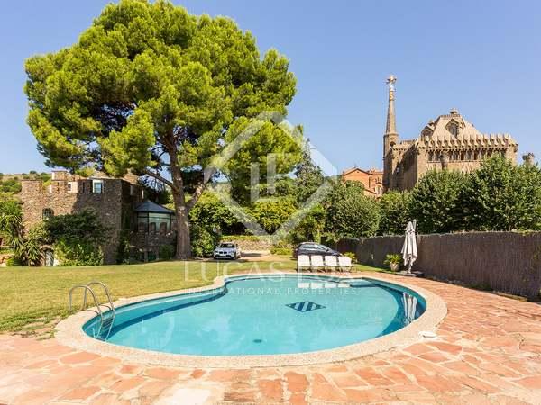 Casa / Vil·la de 258m² en venda a Sant Gervasi - La Bonanova