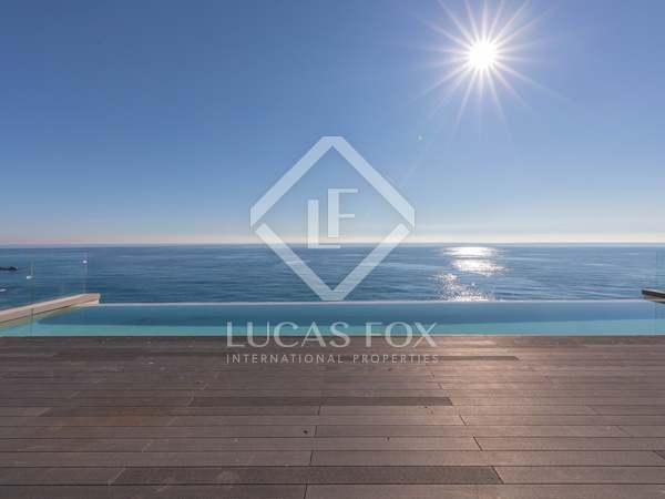 95m² Apartment with 25m² terrace for sale in Lloret de Mar / Tossa de Mar