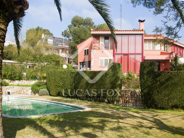 786 m² villa for sale in Tarragona, Spain