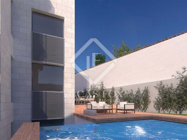 345m² Plot till salu i Hispanoamérica, Madrid