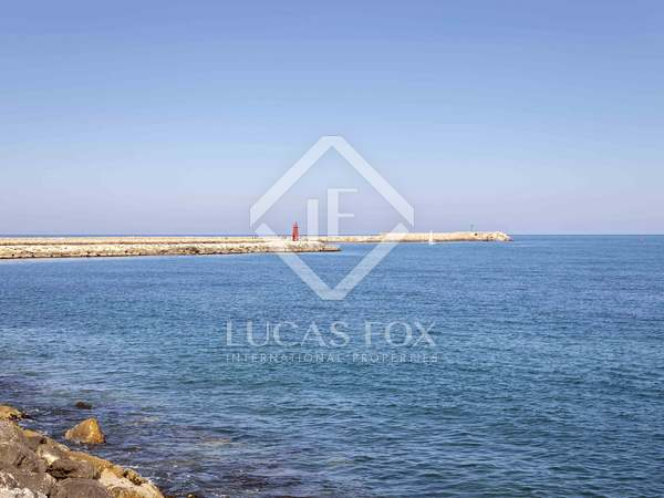 250 m² plot for sale in Denia, Costa Blanca