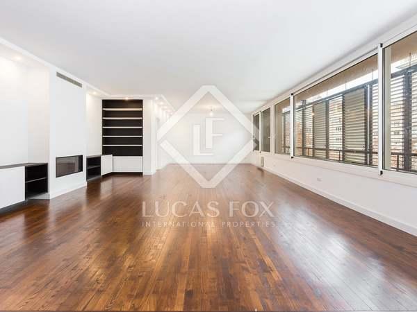 Impecable apartamento reformado en venta en Turó Park
