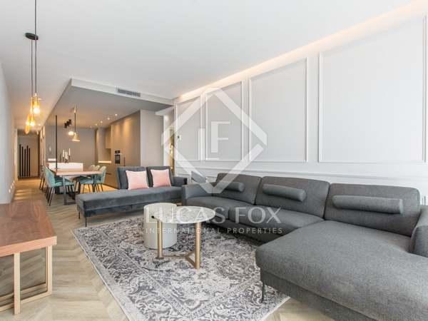 135m² Lägenhet till uthyrning i Malasaña, Madrid
