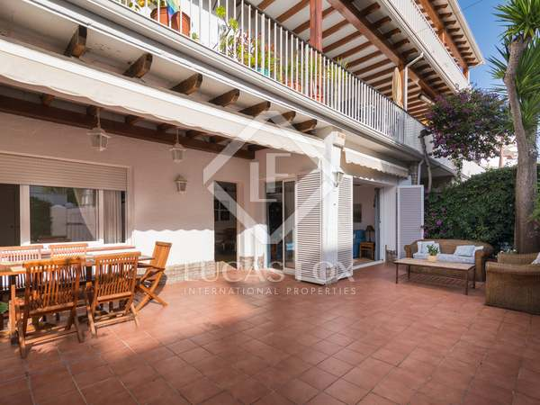 85m² Apartment with 40m² garden for sale in Terramar