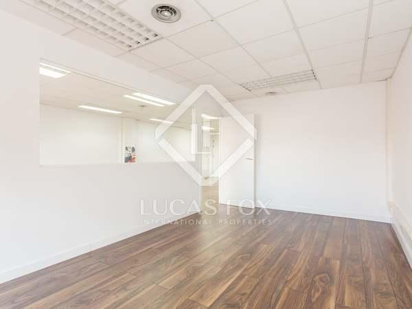 Oficinas en venta en barcelona espa a for Oficinas prop valencia