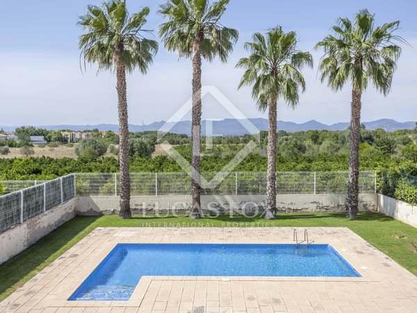 Maison / Villa de 389m² a vendre à Bétera, Valence