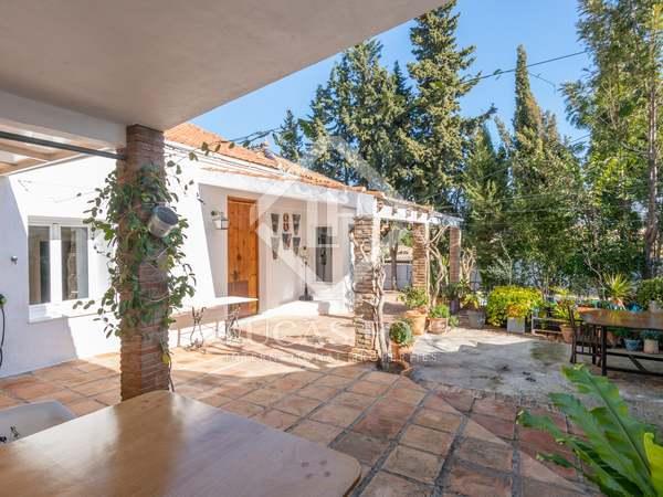 132m² House / Villa for sale in Centro / Malagueta, Málaga