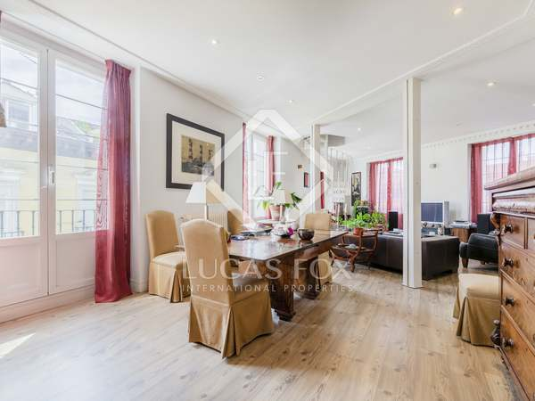 142m² Apartment for sale in Justicia, Madrid