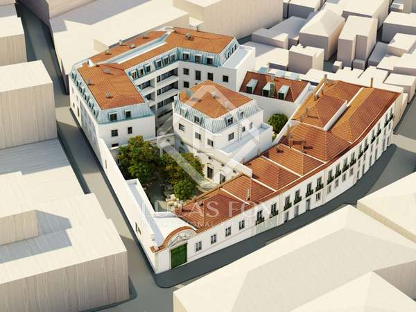 Pis de 219m² en venda a Lisboa, Portugal