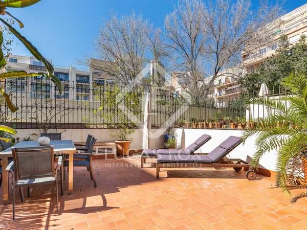Appartamento di 128m² con 60m² terrazza in vendita a Eixample Sinistro